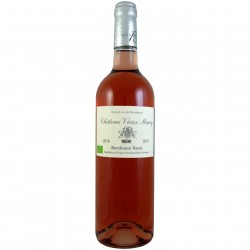 Château Vieux Maroy Rosé...